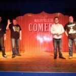 comedy festival tour